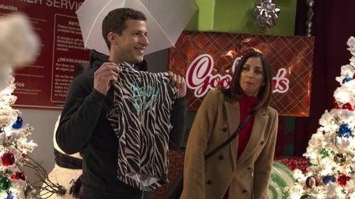 Brooklyn Nine-Nine - Season 3 - Episode 10: 10