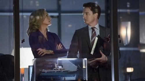 arrow - Season 1 - Episode 11: Trust but Verify