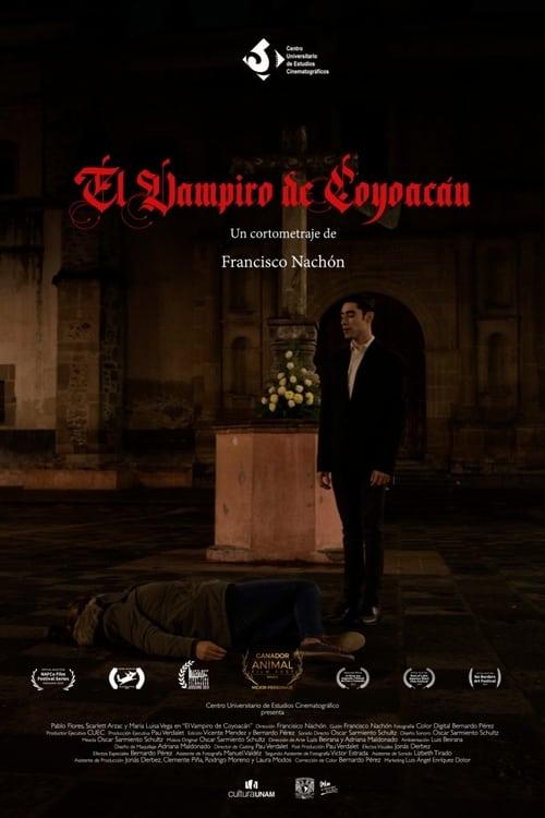 El Vampiro de Coyoacán