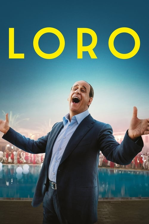 Watch Loro (2018) Best Quality Movie