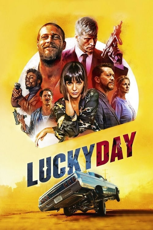 Watch Lucky Day (2019) Full Movie