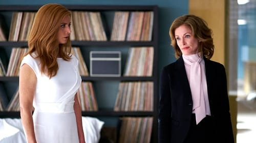Suits - Season 5 - Episode 12: Live to Fight...
