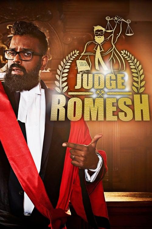 Judge Romesh (2018)