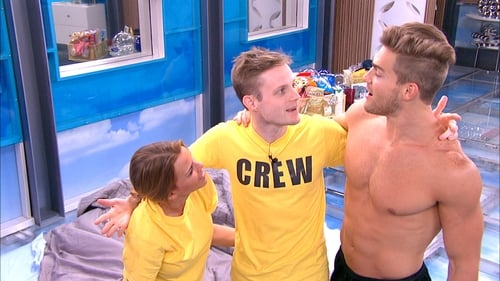 Big Brother: Season 17 – Episode Episode 7