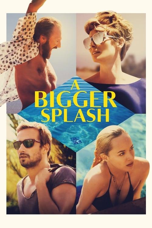 A Bigger Splash 2016