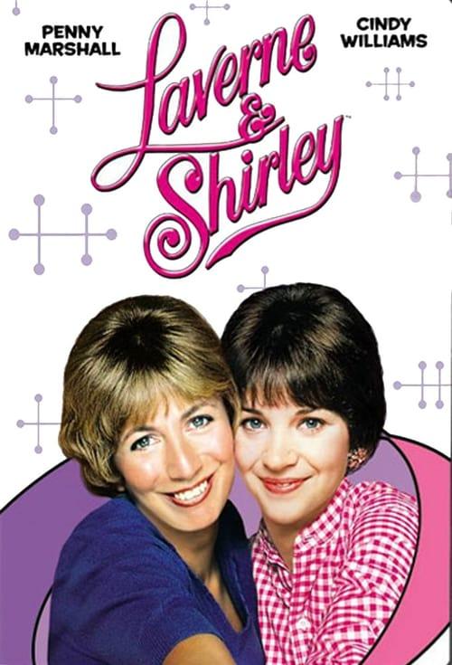 Laverne & Shirley-Azwaad Movie Database