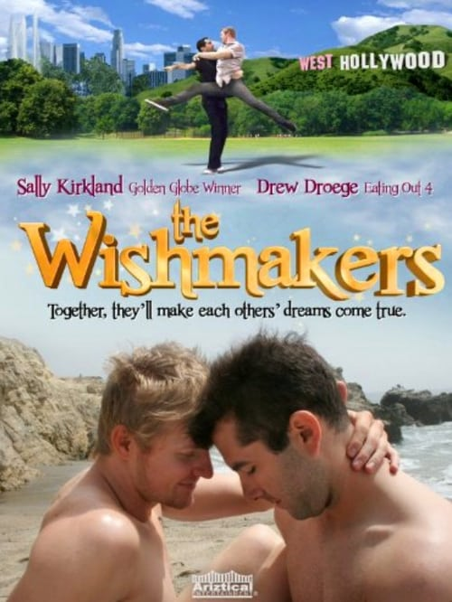 The Wishmakers (2011) Poster