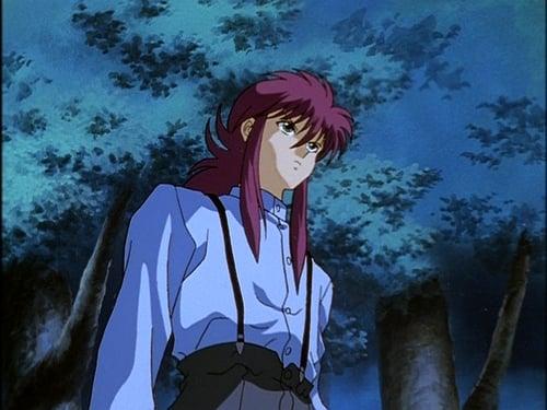 A Mudança de Kurama Youko