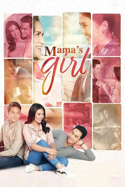 Mama's Girl - Poster