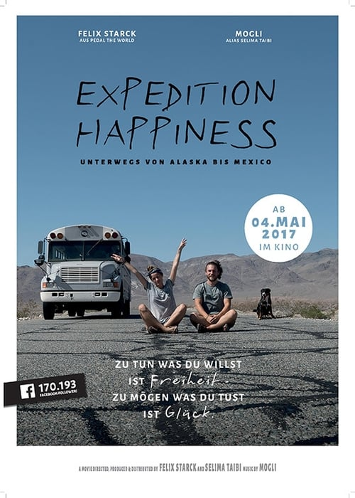 Expedition Happiness Online HD 700p