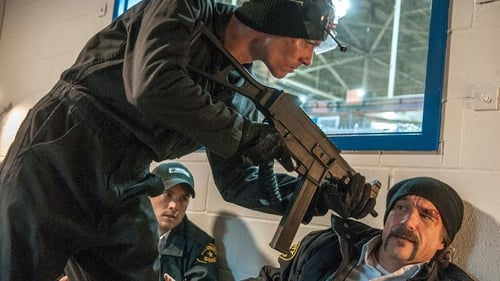 Chicago P.D.: Season 2 – Episode What Puts You on That Ledge
