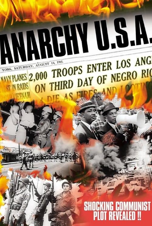 Anarchy, U.S.A. (1966)