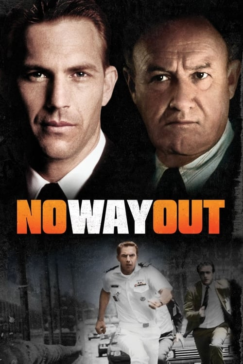Watch No Way Out (1987) Best Quality Movie
