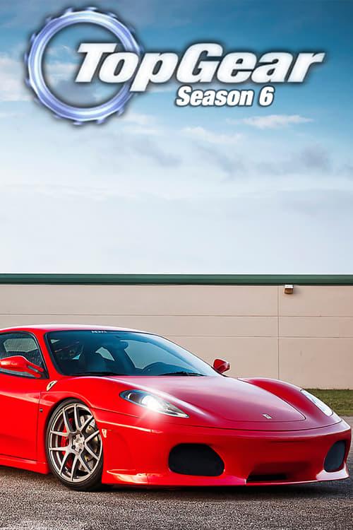 Top Gear: Series 6