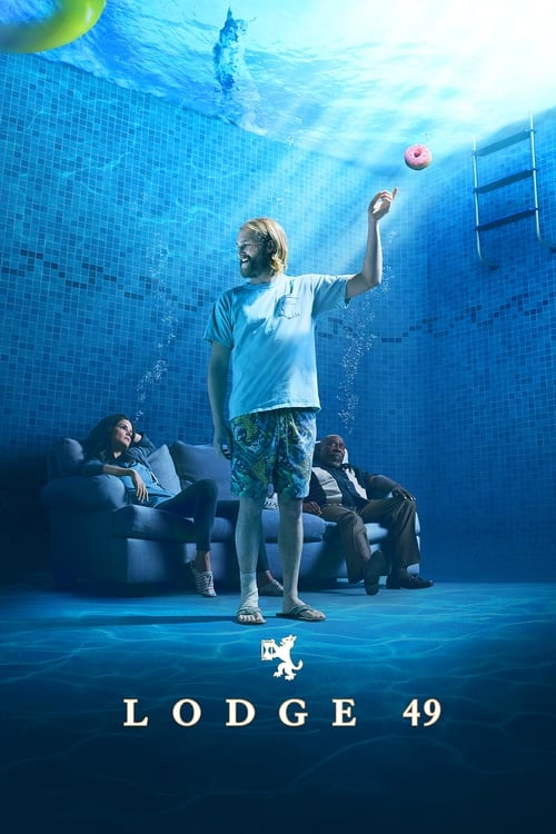 Lodge 49 cover