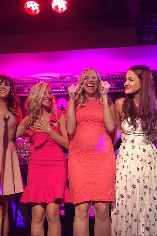 Legally Blonde – The Musical: The Search for Elle Woods