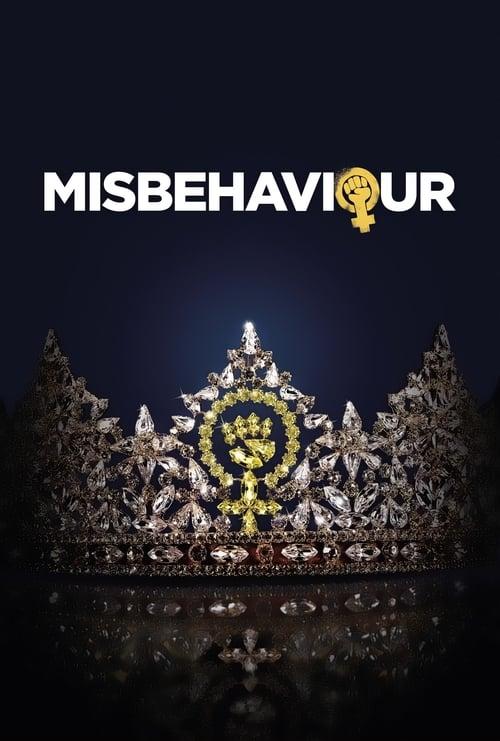 Misbehaviour Poster