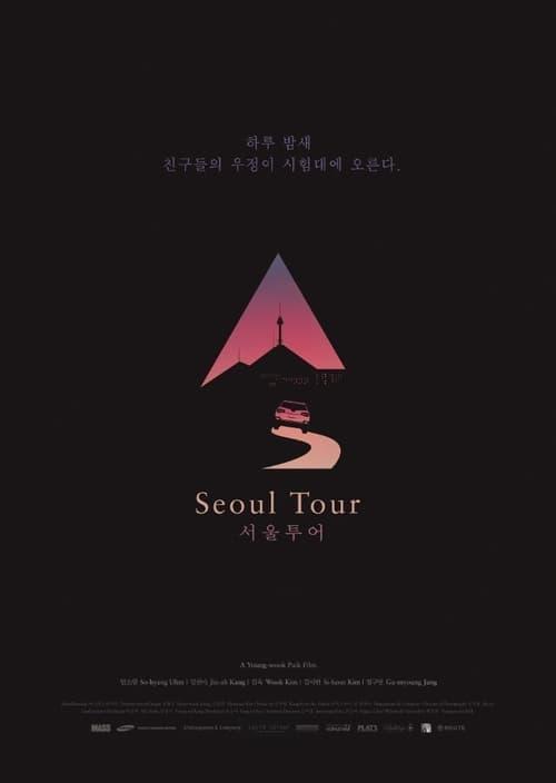 Ver pelicula Seoul Tour Online