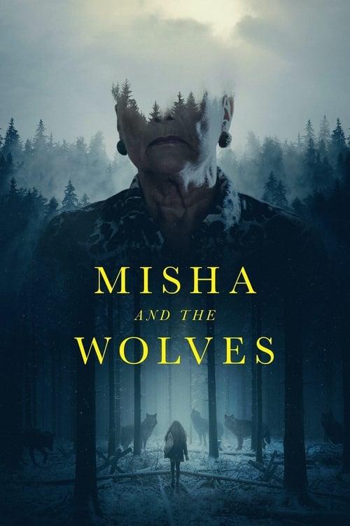 Assistir Misha e os Lobos