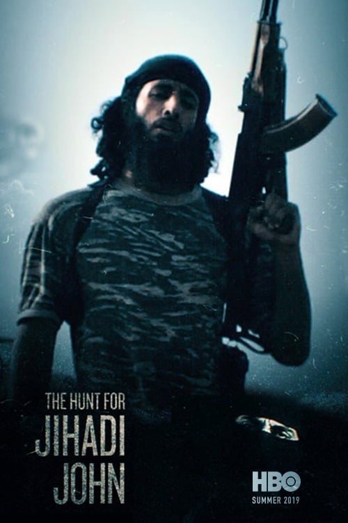 Mira The Hunt for Jihadi John En Buena Calidad Hd 720p