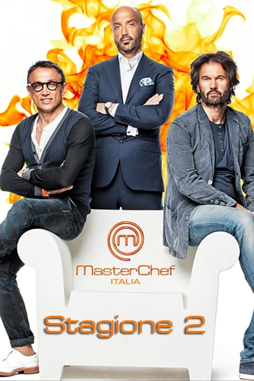Masterchef Italy: Season 2