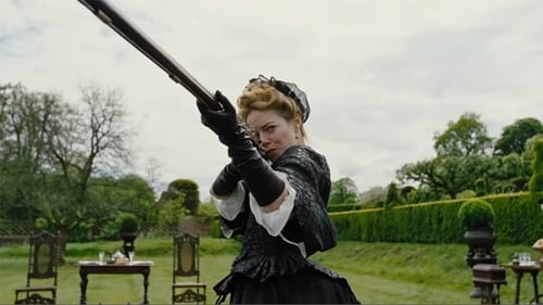 The Favourite Film Complet Streaming
