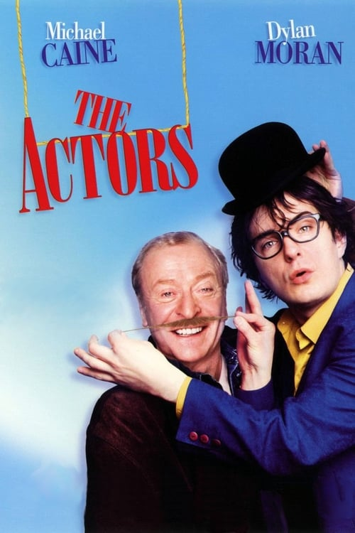 Filme The Actors Em Boa Qualidade Hd