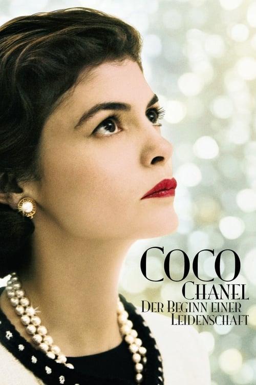 Coco Chanel - Der Beginn einer Leidenschaft - Drama / 2009 / ab 6 Jahre