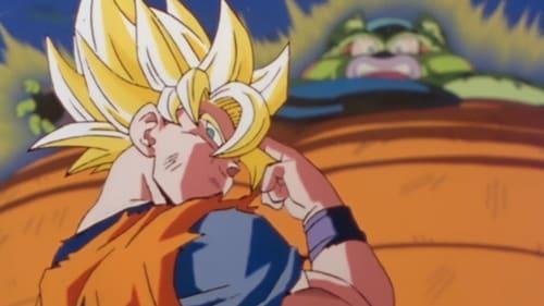 Dragon Ball Z Kai: Season 4 – Episode A Heros Sacrifice! Last Chance to Save the World!