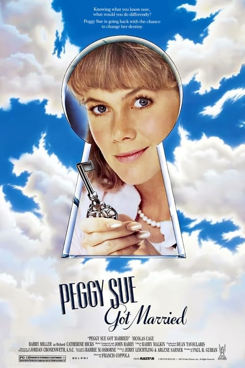 Watch Peggy Sue Got Married (1986) Best Quality Movie