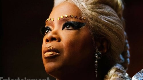 A Wrinkle in Time English Film Free Watch Online