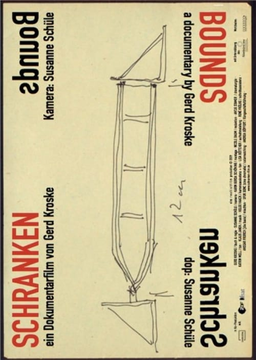 Schranken poster