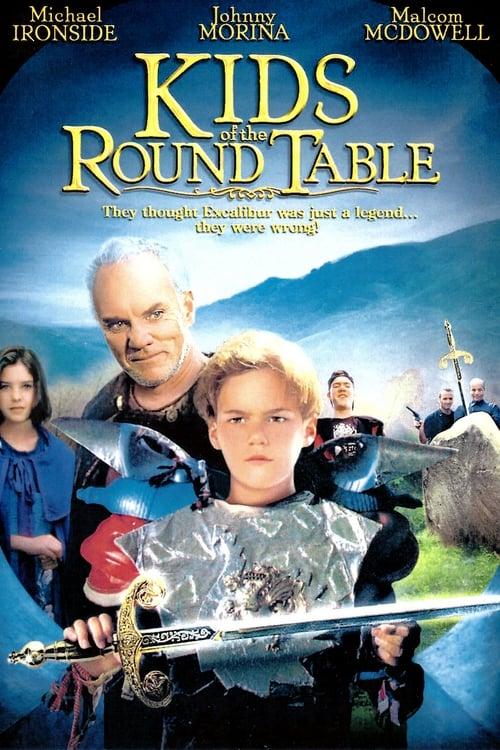 Mira La Película Los chicos de la tabla redonda En Buena Calidad Gratis