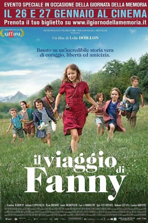 Il viaggio di Fanny (2016)