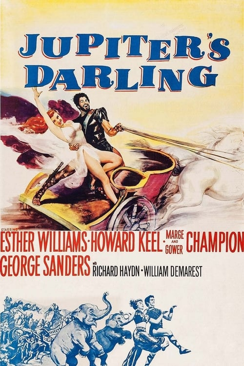 Jupiter's Darling (1955)