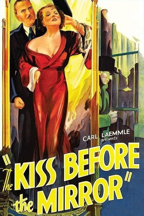 The Kiss Before the Mirror (1933)
