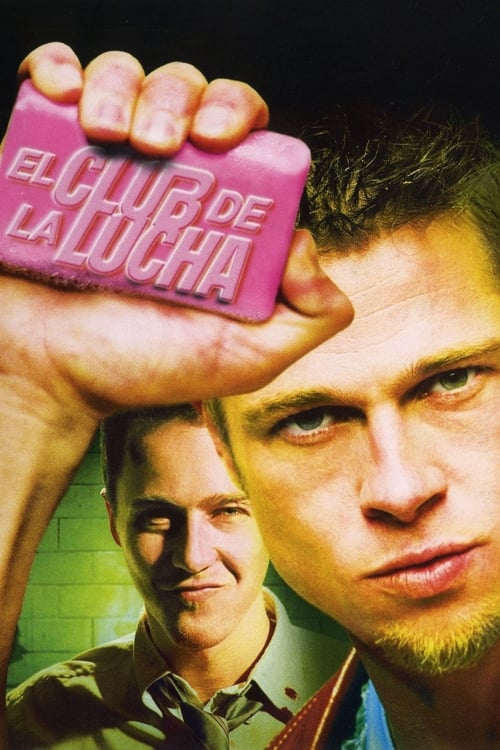 Fight Club pelicula completa