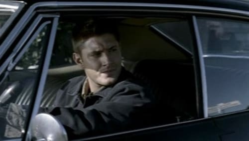 supernatural - Season 2 - Episode 10: Hunted