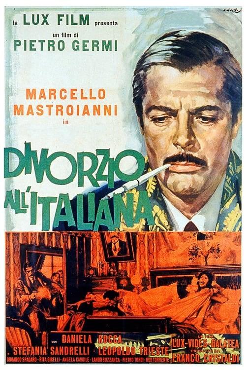Divorzio all'italiana