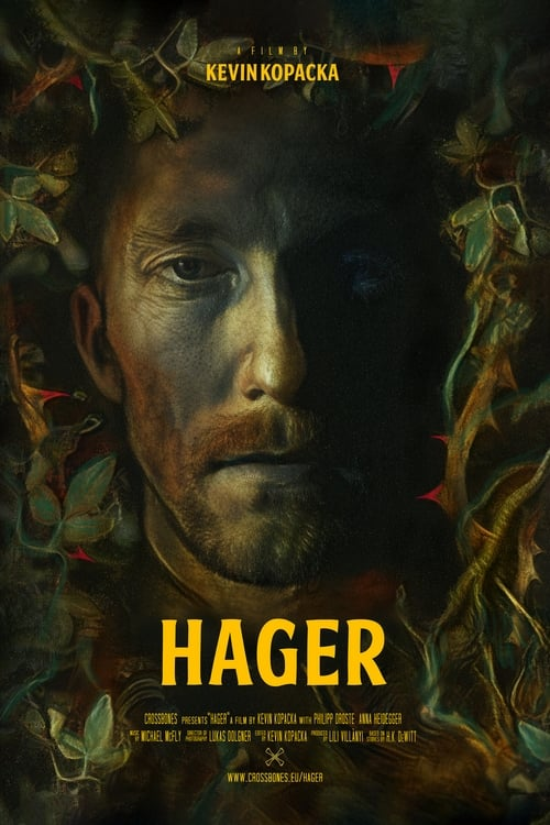 Assistir Filme HAGER Online Grátis