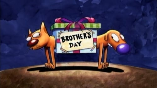 CatDog: Season 1 – Episode Brother's Day