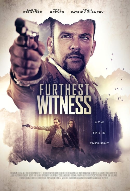 Filme Furthest Witness Online