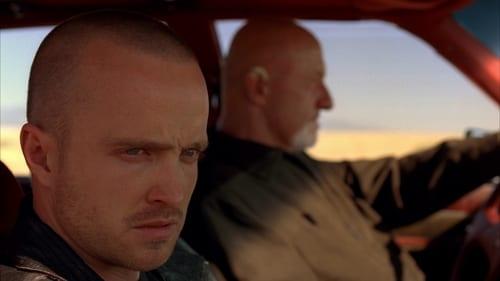 Breaking Bad - Season 4 - Episode 4: Bullet Points
