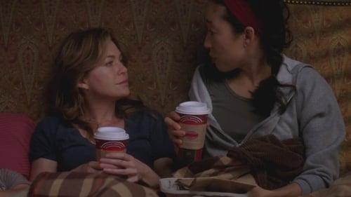 Grey's Anatomy - Season 5 - Episode 8: 8