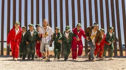 Assistir Run Coyote Run S03E04 – 3×04 – Dublado