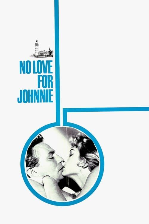 Film No Love for Johnnie V Češtině Online