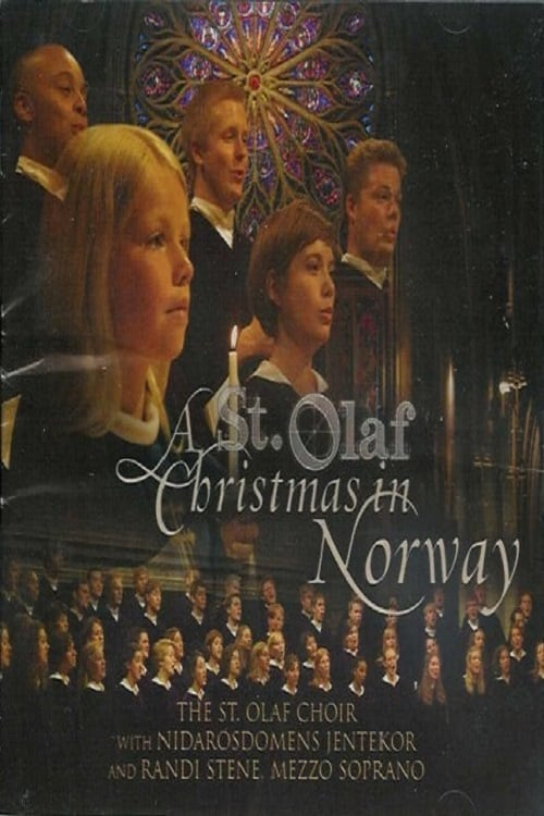 A St. Olaf Christmas in Norway (2005)