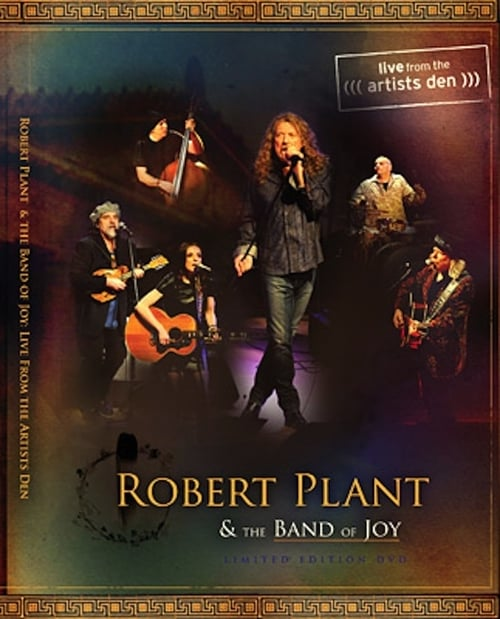 Assistir Robert Plant And The Band Of Joy - Live From The Artists Den Online