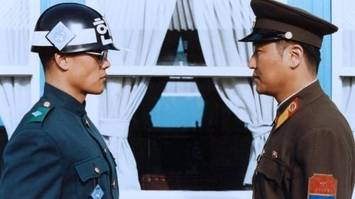 Subtitles Joint Security Area (2000) in English Free Download | 720p BrRip x264