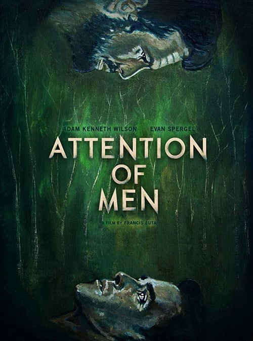 Attention of Men (1970)